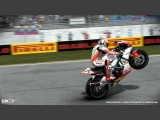 SBK 2011 Screenshot #9 for Xbox 360 - Click to view