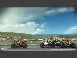 SBK 2011 Screenshot #8 for PS3 - Click to view