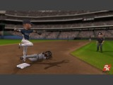 Major League Baseball 2K8 Screenshot #6 for PS3 - Click to view