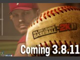 Major League Baseball 2K11 Screenshot #2 for Xbox 360 - Click to view