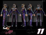 NASCAR The Game 2011 Screenshot #66 for Xbox 360 - Click to view
