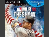 MLB 11 The Show Screenshot #1 for PS3 - Click to view