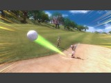 Hot Shots Golf: Out of Bounds Screenshot #5 for PS3 - Click to view
