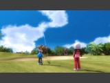 Hot Shots Golf: Out of Bounds Screenshot #6 for PS3 - Click to view