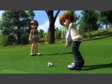 Hot Shots Golf: Out of Bounds Screenshot #7 for PS3 - Click to view