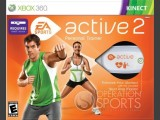 EA Sports Active 2 Screenshot #4 for Xbox 360 - Click to view