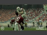 NCAA Football 11 Screenshot #133 for PS3 - Click to view
