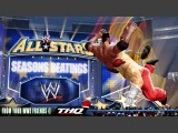 WWE All Stars Screenshot #6 for PS3 - Click to view