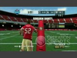 EA Sports Active NFL Training Camp Screenshot #1 for Wii - Click to view