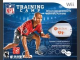 EA Sports Active NFL Training Camp Screenshot #2 for Wii - Click to view