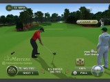 Tiger Woods PGA TOUR 12: The Masters Screenshot #1 for Wii - Click to view
