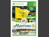 Tiger Woods PGA TOUR 12: The Masters Screenshot #28 for Xbox 360 - Click to view