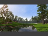 Tiger Woods PGA TOUR 12: The Masters Screenshot #7 for PS3 - Click to view