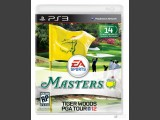Tiger Woods PGA TOUR 12: The Masters Screenshot #32 for PS3 - Click to view