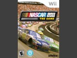 NASCAR The Game 2011 Screenshot #1 for Wii - Click to view