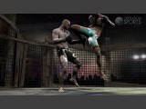 Supremacy MMA Screenshot #3 for Xbox 360 - Click to view