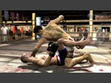 Supremacy MMA Screenshot #5 for Xbox 360 - Click to view