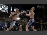Supremacy MMA Screenshot #10 for Xbox 360 - Click to view