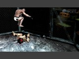 Supremacy MMA Screenshot #13 for Xbox 360 - Click to view