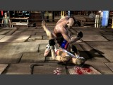 Supremacy MMA Screenshot #14 for Xbox 360 - Click to view