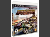 MotorStorm Apocalypse Screenshot #33 for PS3 - Click to view