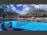 Virtua Tennis 4 Screenshot #5 for PS3 - Click to view