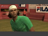 Top Spin 4 Screenshot #18 for PS3 - Click to view