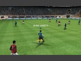 Pro Evolution Soccer 2011 3D Screenshot #1 for 3DS - Click to view