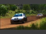 SEGA Rally Online Arcade Screenshot #2 for Xbox 360 - Click to view
