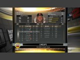Major League Baseball 2K11 Screenshot #25 for Xbox 360 - Click to view