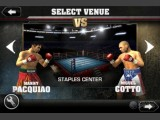 Fight Night Champion Screenshot #4 for iPhone - Click to view