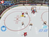 NHL 2K11 Screenshot #1 for iPad - Click to view