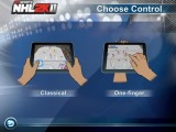 NHL 2K11 Screenshot #4 for iPad - Click to view