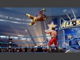 WWE All Stars Screenshot #47 for Xbox 360 - Click to view