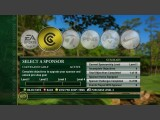 Tiger Woods PGA TOUR 12: The Masters Screenshot #57 for Xbox 360 - Click to view