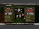 Major League Baseball 2K8 Screenshot #44 for Xbox 360 - Click to view