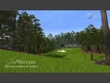 Tiger Woods PGA TOUR 12: The Masters Screenshot #68 for Xbox 360 - Click to view