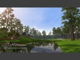 Tiger Woods PGA TOUR 12: The Masters Screenshot #48 for PS3 - Click to view