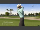 Tiger Woods PGA TOUR 12: The Masters Screenshot #49 for PS3 - Click to view