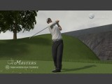 Tiger Woods PGA TOUR 12: The Masters Screenshot #55 for PS3 - Click to view