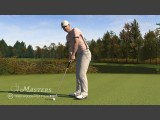 Tiger Woods PGA TOUR 12: The Masters Screenshot #56 for PS3 - Click to view