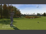 Tiger Woods PGA TOUR 12: The Masters Screenshot #57 for PS3 - Click to view
