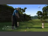 Tiger Woods PGA TOUR 12: The Masters Screenshot #61 for PS3 - Click to view