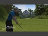 Tiger Woods PGA TOUR 12: The Masters Screenshot #62 for PS3 - Click to view