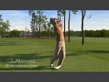 Tiger Woods PGA TOUR 12: The Masters Screenshot #67 for PS3 - Click to view