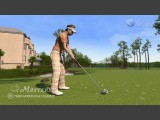 Tiger Woods PGA TOUR 12: The Masters Screenshot #68 for PS3 - Click to view