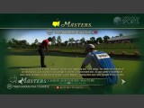 Tiger Woods PGA TOUR 12: The Masters Screenshot #80 for PS3 - Click to view
