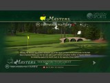 Tiger Woods PGA TOUR 12: The Masters Screenshot #82 for PS3 - Click to view