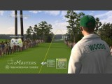 Tiger Woods PGA TOUR 12: The Masters Screenshot #99 for Xbox 360 - Click to view
