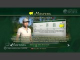 Tiger Woods PGA TOUR 12: The Masters Screenshot #101 for Xbox 360 - Click to view